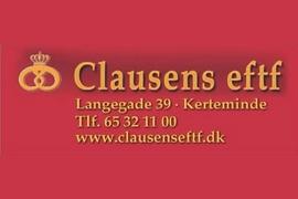 Bager Clausen