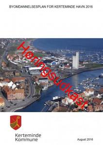 havneomdannelsesplan2016-hoeringsudgave